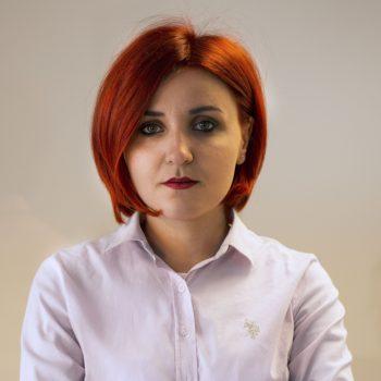 Irina Zariescu